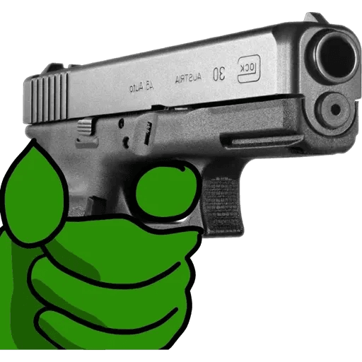 Bigeyepepe2 - Sticker 3