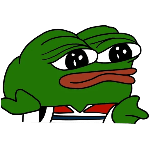 Bigeyepepe2 - Sticker 18