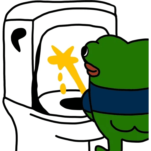 Bigeyepepe2 - Sticker 28
