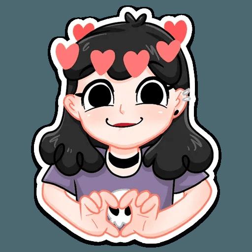 Tina - Sticker 14