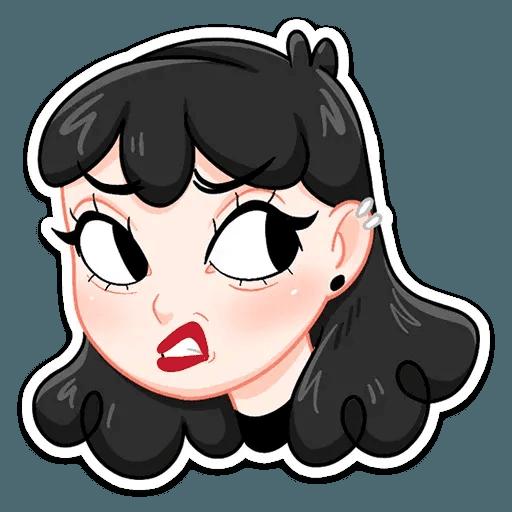 Tina - Sticker 11