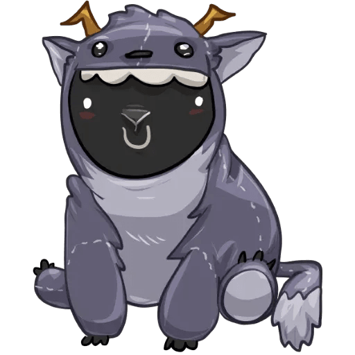 Sheep - Sticker 27