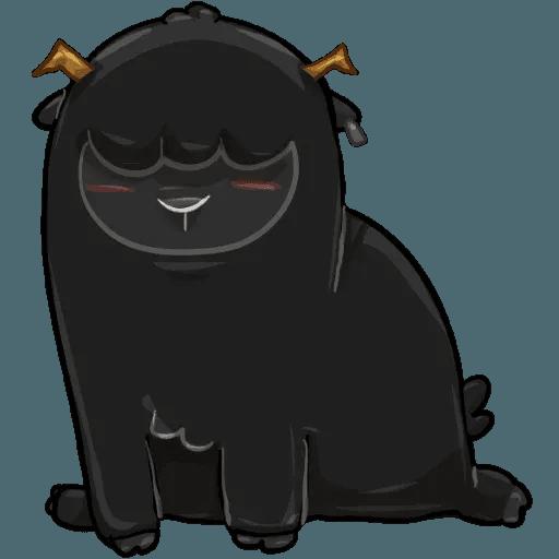 Sheep - Sticker 26