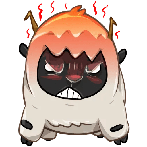 Sheep - Sticker 5