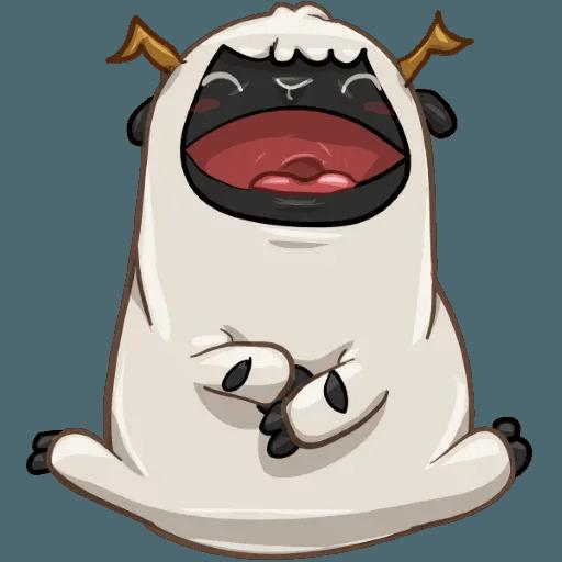 Sheep - Sticker 11