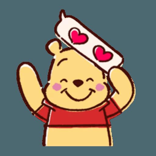 Pooh4 - Sticker 8
