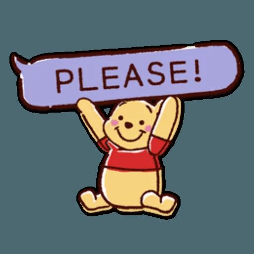 Pooh4 - Sticker 23