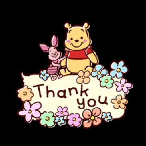 Pooh4 - Sticker 21