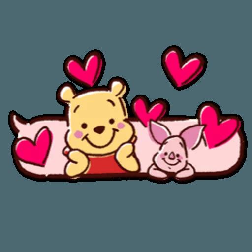 Pooh4 - Sticker 13