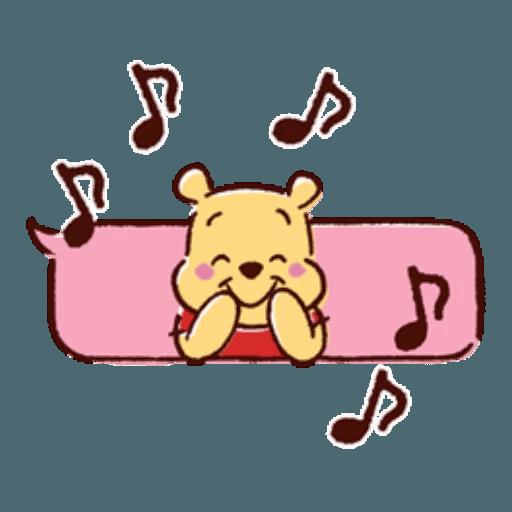 Pooh4 - Sticker 5