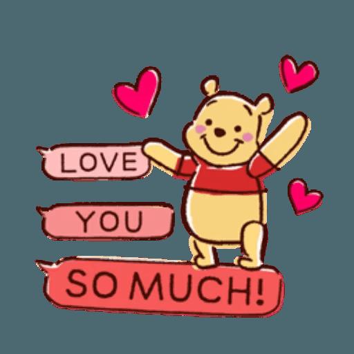 Pooh4 - Sticker 22