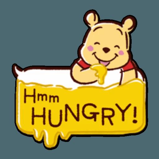 Pooh4 - Sticker 16