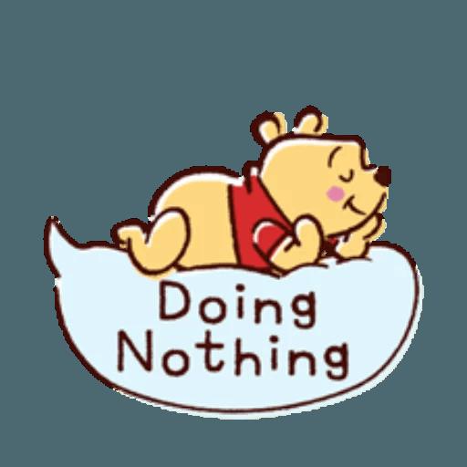 Pooh4 - Sticker 4