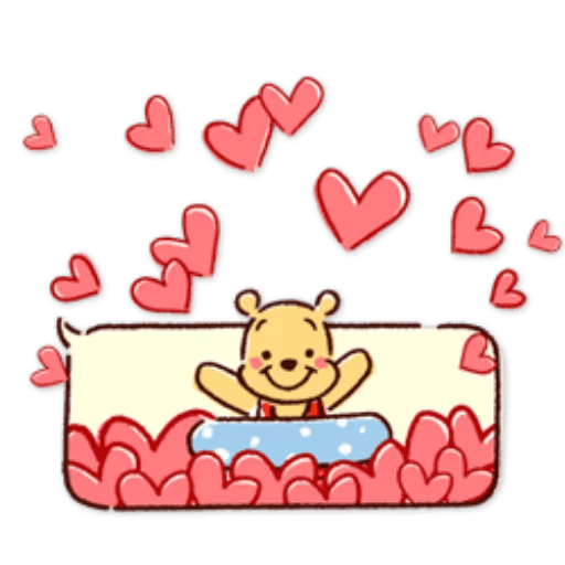 Pooh4 - Sticker 26