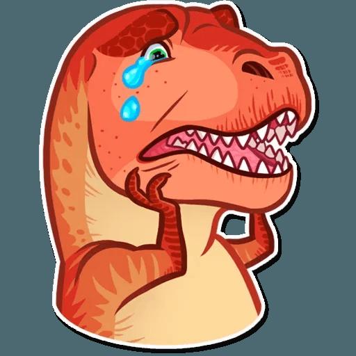 Dinosaurs - Sticker 25