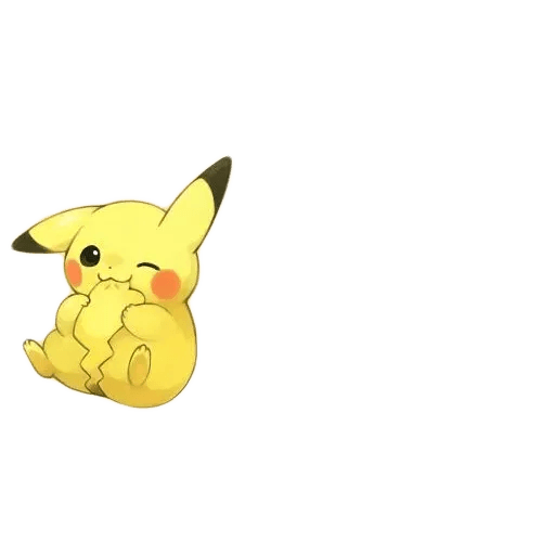 Pikachu - Sticker 27