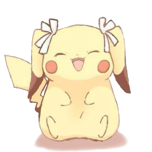 Pikachu - Sticker 7
