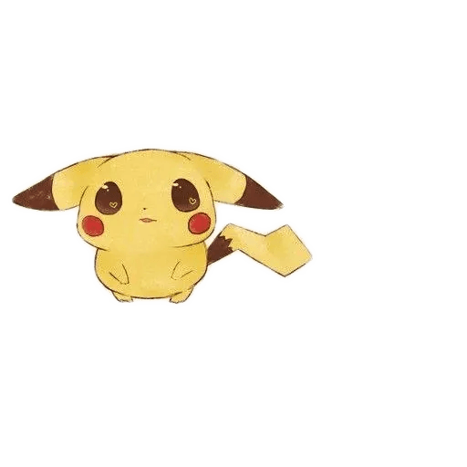 Pikachu - Sticker 28
