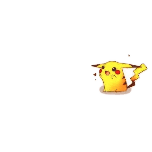 Pikachu - Sticker 22