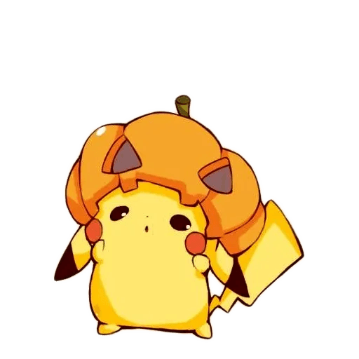 Pikachu - Sticker 26