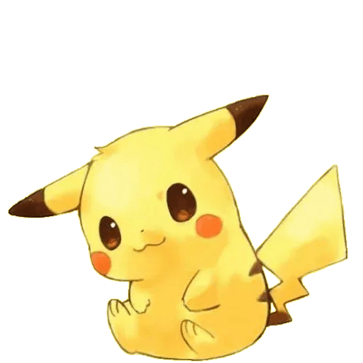 Pikachu - Sticker 6