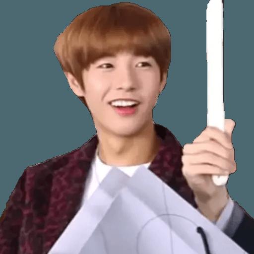 NCT memes - season 4 - Sticker 22