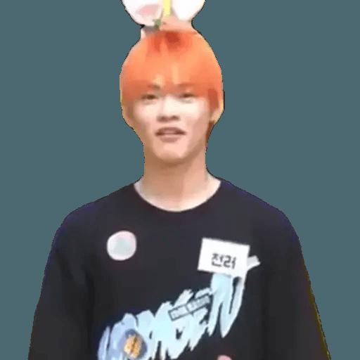 NCT memes - season 4 - Sticker 9