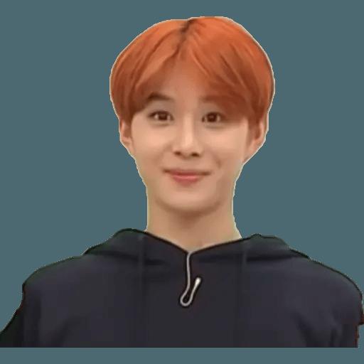 NCT memes - season 4 - Sticker 2