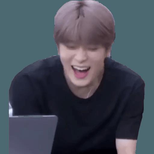 NCT memes - season 4 - Sticker 8