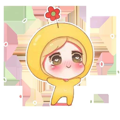 Ninoo - Sticker 18