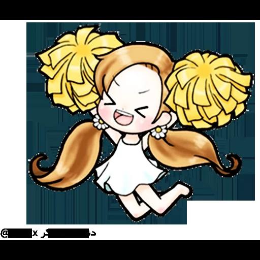 Ninoo - Sticker 10