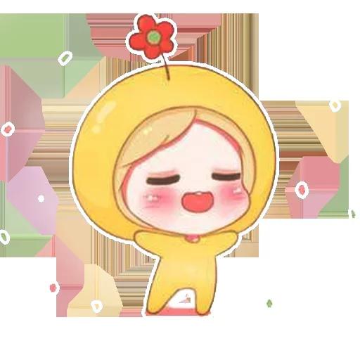 Ninoo - Sticker 17