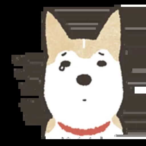 Shibadog - Sticker 8
