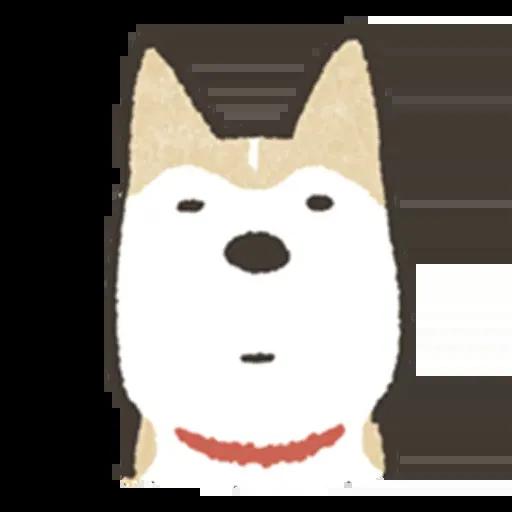 Shibadog - Sticker 22