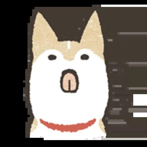 Shibadog - Sticker 11