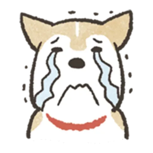 Shibadog - Sticker 12