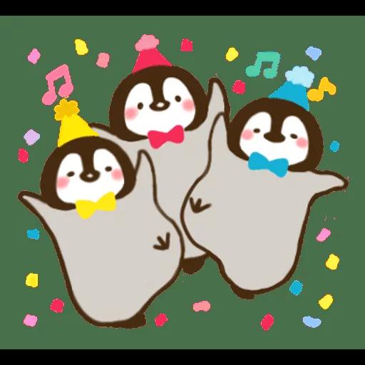 penguinn - Sticker 8