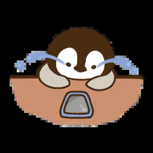penguinn - Sticker 3