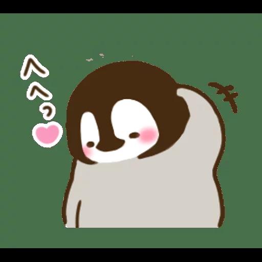 penguinn - Sticker 10