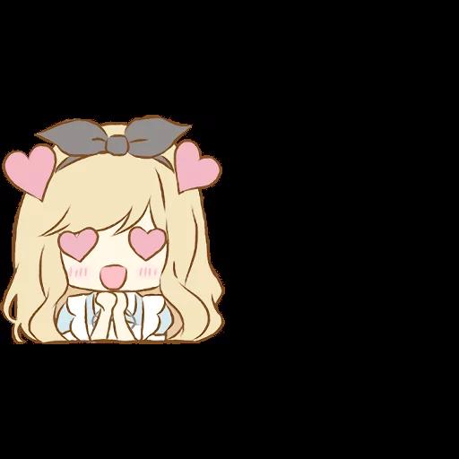 Line Emoji - Sticker 6