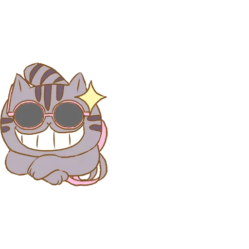Line Emoji - Sticker 28