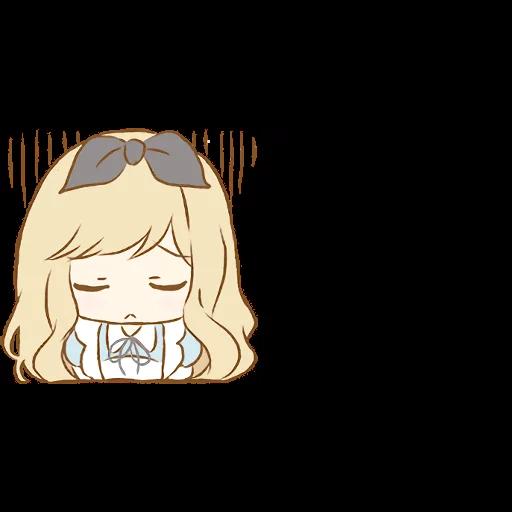 Line Emoji - Sticker 16