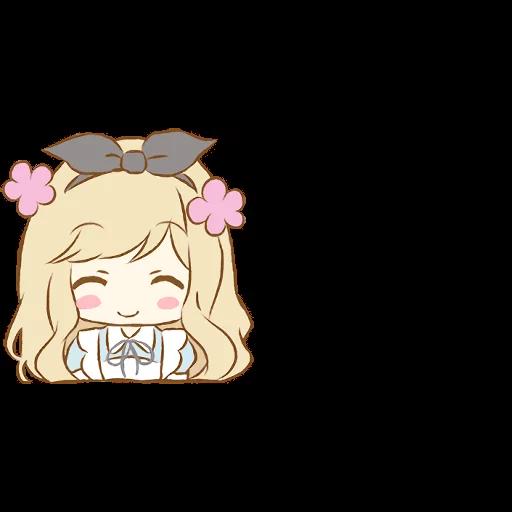 Line Emoji - Sticker 4