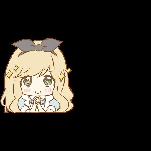 Line Emoji - Sticker 13