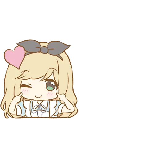 Line Emoji - Sticker 7