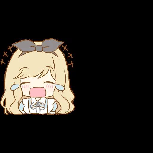 Line Emoji - Sticker 9