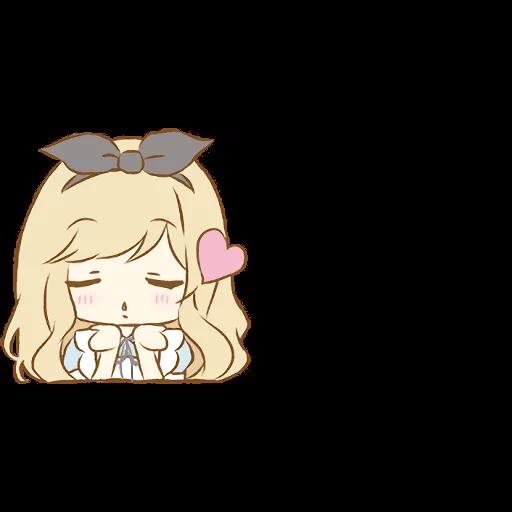 Line Emoji - Sticker 8