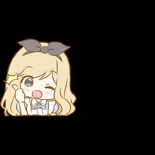 Line Emoji - Sticker 24