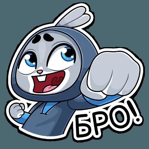 Банзайка - Sticker 13
