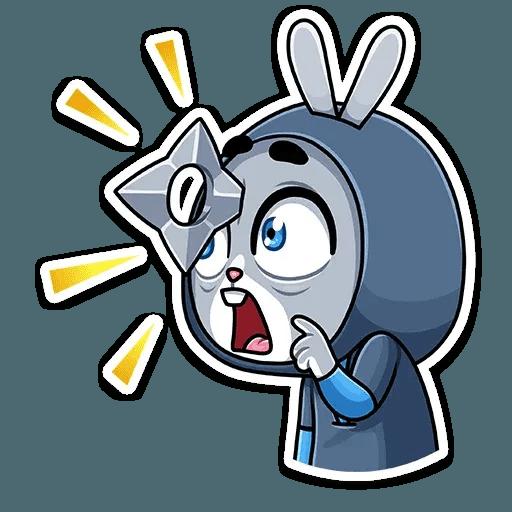Банзайка - Sticker 5